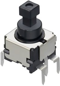 SPEF210101, PUSH SWITCHES 1.5MM-TRAVEL TYPE
