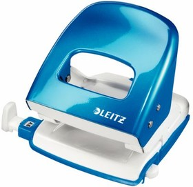 50081036, HOLE PUNCH NEXXT - 30 SHEETS - BLUE