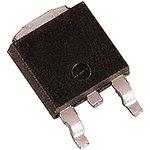 Фото 2/2 FERD30H100SB-TR, Стандартный восстанавливающийся диод, 100 В, 30 А, Одиночный, 620 мВ, 150 А