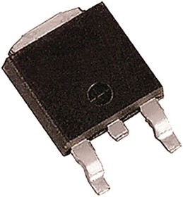 FERD20H100SB-TR, Diode 100V 20A 3-Pin(2+Tab) DPAK T/R