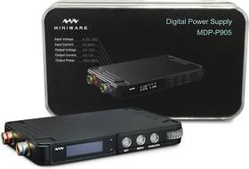 Miniware MDP-P905 миниатюрный цифровой программируемый лабораторный источник питания 30В/5А/90Вт