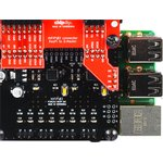 Фото 5/5 Hi-Fi-Pi №2, DAC 2.1, Stereo DAC for Raspberry Pi with subwoofer channels, 2 x PCM5242