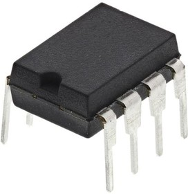 ICL7673CPAZ, UP SUPERVISOR IC, 2.5-15V I/P ICL7673CPA