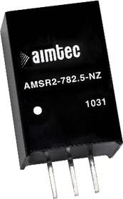 AMSR2-7805-NZ, DC/DC преобразователь, 10Вт, вход 7…18В, выход 5В/2А