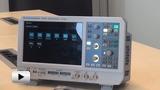 Смотреть видео: Цифровой осциллограф RTB2002 в версии PRO. Обзор возможностей.