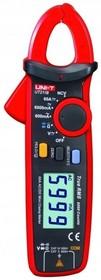 UT211B клещи постоянного и переменного тока | купить в розницу и оптом