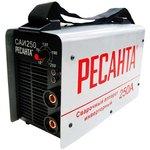 Инвертор сварочный САИ-250 250А d6 140-240В IP21 горячий ...