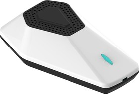 Фото 1/3 MP-UVC01, ультрафиолетовый рециркулятор воздуха до 15м3, USB