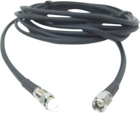 ASME1000F058L13, Cable assembly, FME Male-