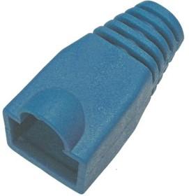 Колпачок для RJ45 синий