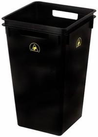 41-094-0110, Waste Bins conductive PP