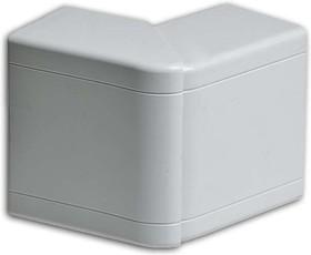 Угол внешний 100х60/40 разводной бел. Рувинил УВШ-100х60
