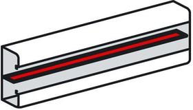 Перегородка для кабель-канала (дл.2м) METRA Leg 638008