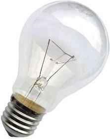Лампа накаливания ЛОН 75вт Б-230-75-2 Е27