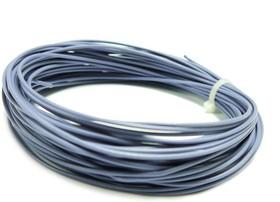 Монтажный провод НВ-4 0,5 мм кв.( серый ) 10 м