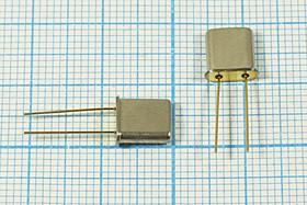 кварцевый резонатор 29.5МГц в миниатюрном корпусе UM1, 1-ая гармоника, без нагрузки, 29500 \UM1\S\ 30\ 40/-10~60C\РК422-8АТ\1Г (DEKO)