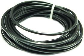Монтажный провод НВ-4 2,5 мм кв.(черный) 10 м