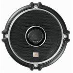 Колонки автомобильные JBL GTO-6528, коаксиальные, 180Вт [gto6528]