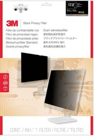 "PF17.0, PRIVACY FILTER DESKTOP LCD MONITOR 17.0"""