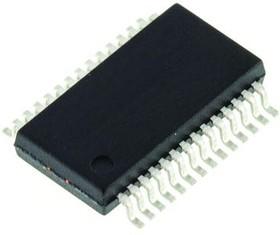 CY8C29466-24PVXI, PSoC 24-GPIO 32KB I2C SPI