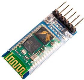 HC-05-RF, bluetooth модуль
