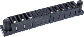 6450550-1, разъем MBXL VERT RCPT 3ACP+24S+5P