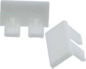 TR маркировочная пластина, Шильдик маркировочный TR для цоколей GZS, GZMB, ES32