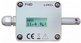 P18 100E1, Датчик влажности и температуры