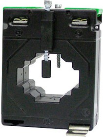 LCTB 6230400250A55, Трансформатор тока,отвер.для шин, 5VA = IEK ТТИ 30 250/5 А 5 ВА 0,5S