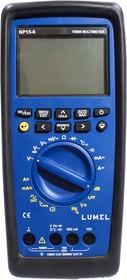 NP15 600E1, Цифровой мультиметр 60mA/600mA, 6A/10A(16A) = Fluke 87 V