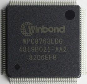 Мультиконтроллер Winbond WPC 8763LD