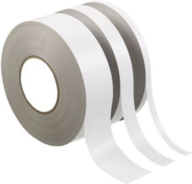 F2010/50 15MMX50M, RS PRO DOUBLE SIDED PAPER TAPE