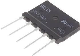 GUO40-16NO1, Three phase diode rectifi