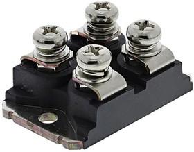 MCO150-16IO1, THYRISTOR 150A 1600V SOT227