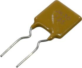 LP30-135F, Самовосст. предохранитель 1.35A 30В 40A 0.04 Ом JK30-135