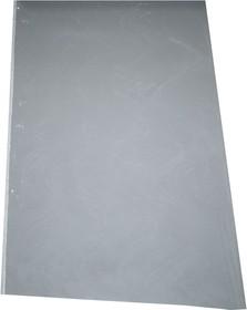 Sil-pad 0.3mm 30x25cm, теплопроводящая подложка 30х25см серая