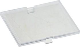 D2MG-COVER-С, прозрачная крышка пластиковая