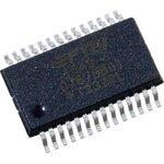 Фото 4/4 FT232RL-REEL, Преобразователь USB-UART, реж.Bit Bang, Ind EEPROM-1K [SSOP-28]