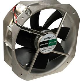 TG28080HA2BL-7P-C, вентилятор 220В 280х280х80мм подшипник качения провода