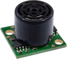 LV-MAXSONAR-EZ1, ультразвуковой сонар для детектирования объектов