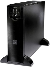Источник бесперебойного питания Smart-UPS RT 6кВА/4.2кВт 230В с наращив. вр. SchE SR16KXIET