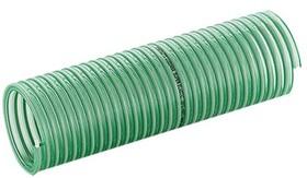 911022032092G, Luisiana PVC Hose, Green