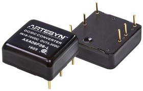 AXA06F36-L, DC/DC Converter Isolated