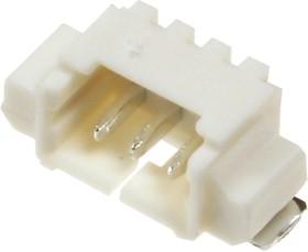53261-0390, SMD вилка на плату 1.25мм 3 конт.1А/125В