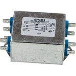 B84108-S1004-A110, 4х10 А, 250 В, Сетевой фильтр