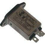 DL-3DZ2, 3А, 250В, Сетевой фильтр