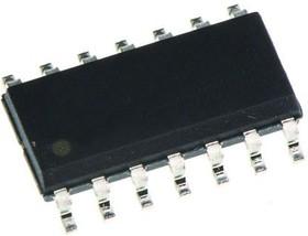 NCS4333DR2G, Op Amp Quad GP R-R I/O 5.5V 14-Pin SOIC N T/R