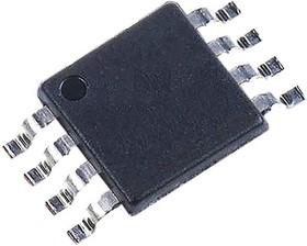NCS2325DMR2G, Op Amp Dual GP R-R I/O 5.5V 8-Pin Micro T/R