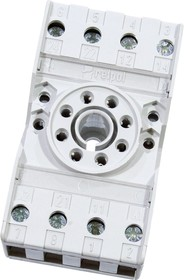 PZ8-01, Контактная колодка для R15-2CO