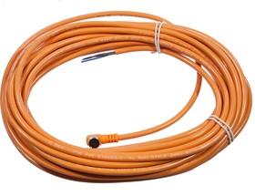"""6010755, 6010755 DOL-0804-W10M Соединительные кабели с разъёмом """"мама"""""""